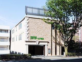 東京都杉並区のお葬儀はシティホール八幡山にお任せください